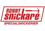 ronny snickare
